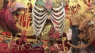 Jungle Kitchen - Hymn of the Dreamers (Album) Folktronica / Dreamtempo