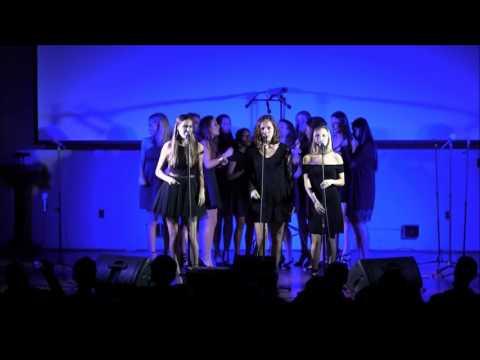 The Virginia Belles - I Feel A Sin Comin On