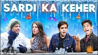 SARDI KA KEHER | PEOPLE IN WINTERS | RealHit
