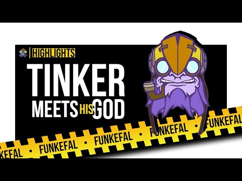 Funkefal Tinker Give Some Mind Blown
