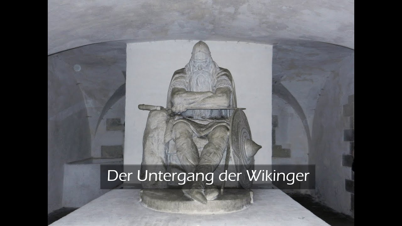 Untergang Der Wikinger