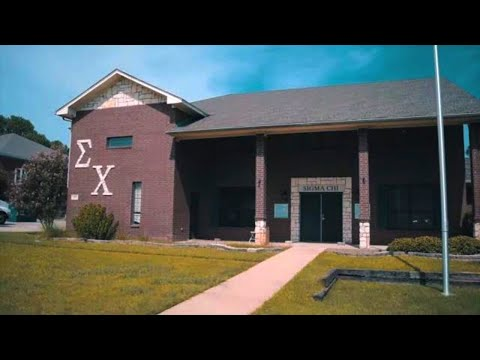 A Year in Sigma Chi - UNT 2017