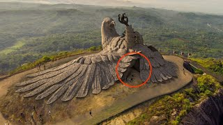 अफगानिस्तान में मिला 5000 साल पुराना रामायण कालीन पुष्पक विमान || Pushpak Viman Found in Afghanistan