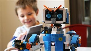 Lego Boost: The Ultimate Kid Review