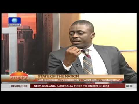 Jonathan's Mid 2014 Stable Power Promise Is realistic -- Analyst Pt2