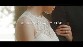 Kristin & Casey's Wedding Film