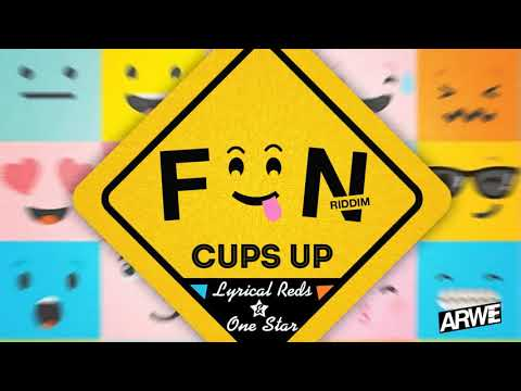 Lyrical Reds & One Star - Cups Up | Soca 2018 (Antigua Carnival)