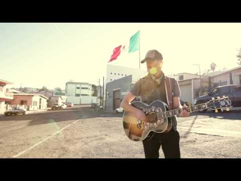 "Mondo Cozmo - ""Shine"" (Acoustic on the Streets of Tijuana)"