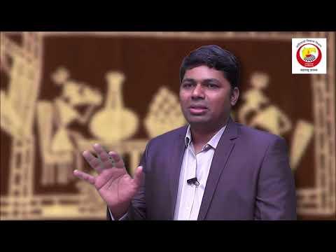 Dipsthambh | Ashram School Success Story | Sachin Satvi thumbnail