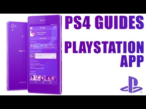 ps4-guides---how-to-use-the-playstation-app-with-playstation-4