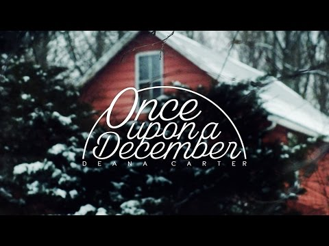 Lyrics + Vietsub || Once Upon A December || Deana Carter