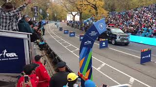 Shalane Flanagan - First American Woman to win NYC Marathon since 1977