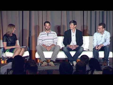 Mobile Summit 2014: Understanding Consumer Intent & Leveraging Predictive Technologies