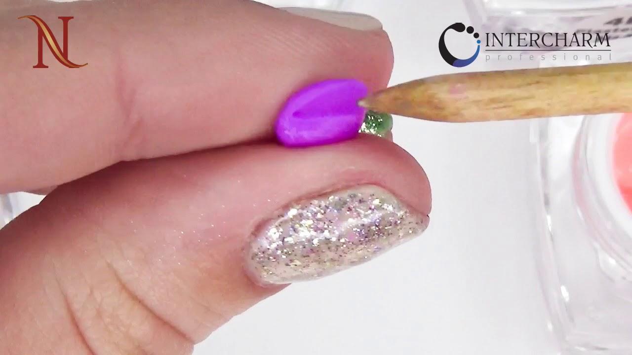 Großzügig Pink Glitter Nagel Fotos - Nagellack-Design-Ideen ...