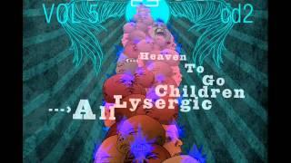 09B T Rex Quiet Millenium Breath All Lysergic Children Go To Heaven Desert Sound Vol 5