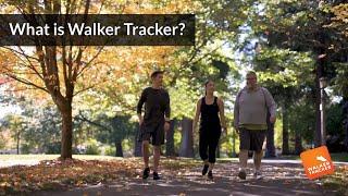 What is Walker Tracker? screenshot 3