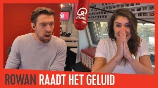 ROWAN RAADT HET GELUID (2019) EN WINT €49.700,- // Qmusic