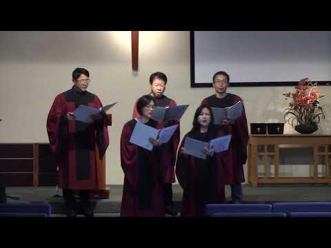 190310 내 소망되신 주 Choir