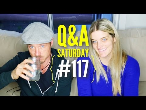 The Good Dog's Q and A Saturday! Episode #117