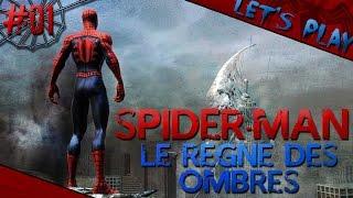 Spider-Man : Le Règne des Ombres [FR] - L'invasion Symbiotique #01
