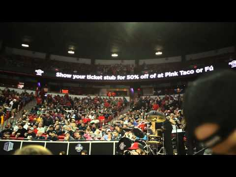 The Show - Mountain West Conference Tournament