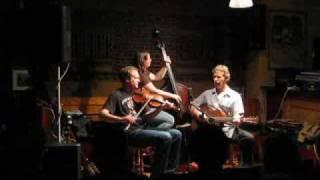 Foghorn Trio - Rockin