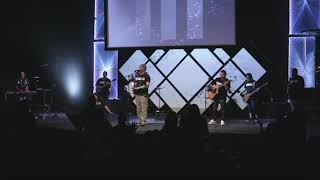 Loving God (Our highest priority) - ft. Folake Kellogg | AWAKEN WENATCHEE