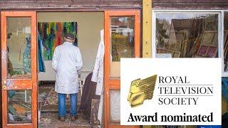 Graham Boyd: A Life In Colour | Documentary on Abstract Artist | GOLDMARK