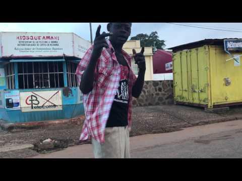 Ramblin' Randy - Burundi: Cruising The Streets of Kirundo