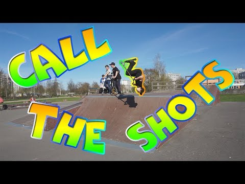 Call The Shots | EP 1