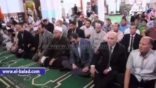 بالفيديو و الصور.. بني سويف تحتفل بذكرى غزوة بدر الكبرى