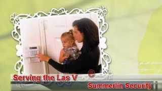 Las Vegas Security | Las Vegas Security Home & Office | Summerlin Security