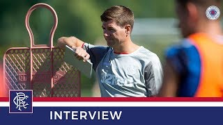 TRAILER | Steven Gerrard | 24 June 2019