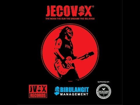 PREVIEW ALBUM JECOVOX 'THE MOON'