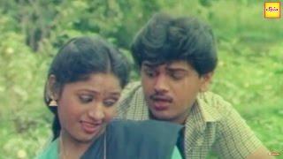 TAMIL PONNU | Tamil Full Movie | K. Muthu Vijayan &  Radhika | Family Entertainer Movie