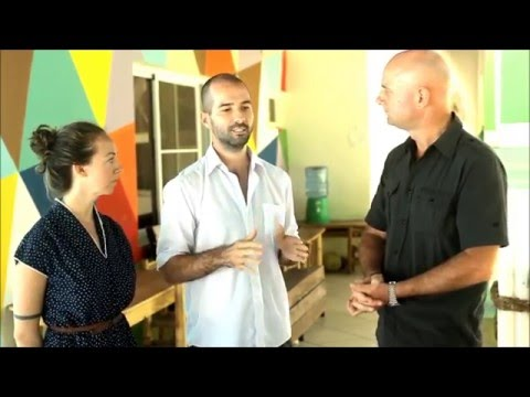 ISLA Academy - Innovative School in Playa Laguna, Sosua, Dominican Republic
