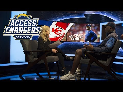 Access Chargers: Chargers and Chiefs Clash in KC