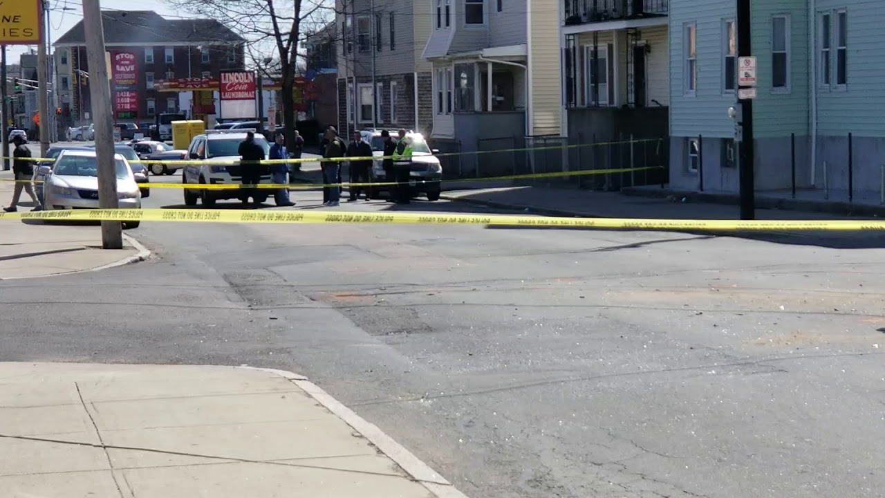 Driver in fatal New Bedford crash held without bail - News