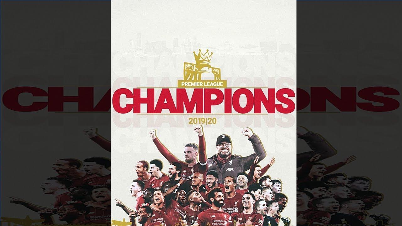 [경기후토크] 30년만의 리그 우승에 한걸음 다가선 리버풀 !!!!!!! 그리고 다음날 우승확정?????
