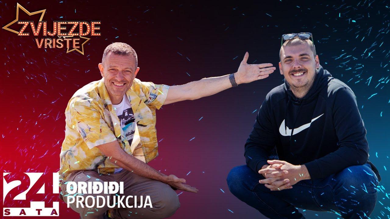 Juraj Šebalj i Miloš Milaković prodaju BMW!   Zvijezde vrište   Epizoda 79