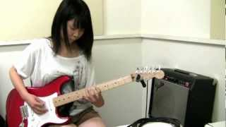 Sanae Kitano - Only You Can Rock Me(UFO)