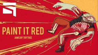 Paint It Red - STRAFE® OST