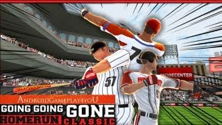 Going Going Gone: HR Classic Android Game HD Gameplay [Game For Kids]