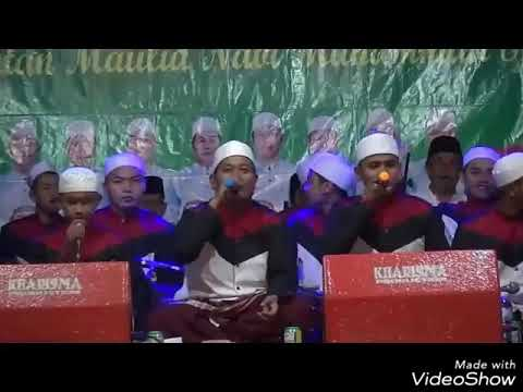 Al Munsyidin live Desa Keboledan Ya lal Wathon