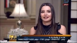 الراقصة جوهرة تتحدث لأول مرة عن فيديو الفضيحة : أنا مش عاهرة وهذه قصتي مع زوجي