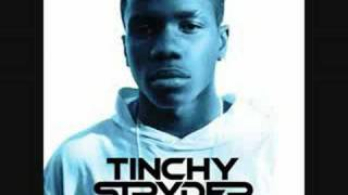 Watch Tinchy Stryder Breakaway video
