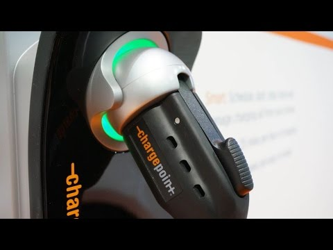 ChargePoint Home L2 16amp EVSE