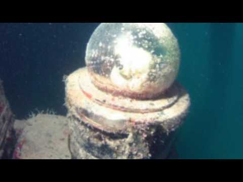 Underwater Webcam Camera Video Clear View Internet Live Streaming