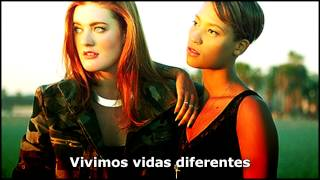 Icona Pop - Just another night (Español)