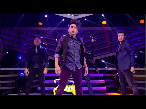 QUEST CREW ABDC8 Week 4 PERFORMANCE Official Video